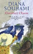 Cover-Bild zu Souhami, Diana: Coconut Chaos