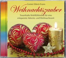 Cover-Bild zu Evans, Gomer Edwin: Weihnachtszauber