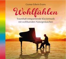 Cover-Bild zu Evans, Gomer Edwin: Wohlfühlen