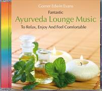 Cover-Bild zu Evans, Gomer Edwin: Ayurveda Lounge Music