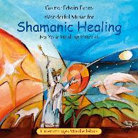 Cover-Bild zu Evans, Gomer Edwin: Shamanic Healing