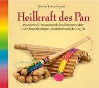 Cover-Bild zu Evans, Gomer Edwin: Heilkraft des Pan