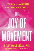 Cover-Bild zu The Joy of Movement von McGonigal, Kelly