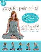 Cover-Bild zu Yoga for Pain Relief von McGonigal, Kelly