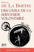 Cover-Bild zu Nuytens, Gilles: Discours de la servitude volontaire