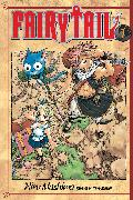 Cover-Bild zu Mashima, Hiro: Fairy Tail 1