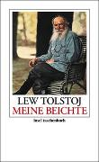 Cover-Bild zu Tolstoj, Lew: Meine Beichte