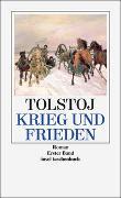 Cover-Bild zu Tolstoj, Lew: Krieg und Frieden