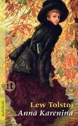 Cover-Bild zu Tolstoj, Lew: Anna Karenina