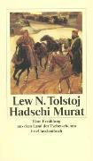 Cover-Bild zu Tolstoj, Lew: Hadschi Murat