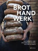 Cover-Bild zu Noël, Sasa: Brothandwerk