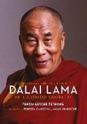 Cover-Bild zu Geyche Tethong, Tenzin: His Holiness the Fourteenth Dalai Lama: An Illustrated Biography