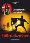 Cover-Bild zu Schlüter, Andreas: Fallrückzieher, Fünf Asse