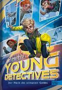 Cover-Bild zu Schlüter, Andreas: Young Detectives