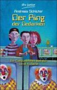 Cover-Bild zu Schlüter, Andreas: Der Ring der Gedanken