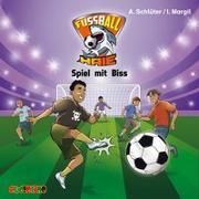 Cover-Bild zu Schlüter, Andreas: Fußball-Haie (5)