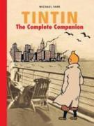 Cover-Bild zu Farr, Michael: Tintin: The Complete Companion