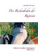 Cover-Bild zu Der Beckenboden der Reiterin von Zayer, Sylvia