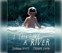 Cover-Bild zu Scott, Jordan: I Talk Like a River