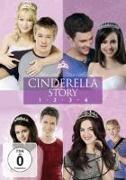 Cover-Bild zu Patterson, Erik: Cinderella Story