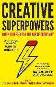 Cover-Bild zu Fiandaca, Daniele: Creative Superpowers
