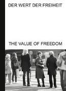 Cover-Bild zu Dünser, Severin: Der Wert der Freiheit