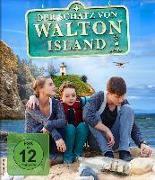 Cover-Bild zu Itaya, Joseph: Der Schatz von Walton Island