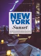 Cover-Bild zu Kreihe, Susann: New York Sunset