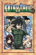 Cover-Bild zu Mashima, Hiro: Fairy Tail, Band 41