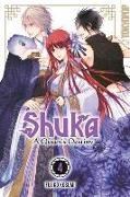Cover-Bild zu Kosumi, Fujiko: Shuka - A Queen's Destiny 04