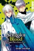Cover-Bild zu Kosumi, Fujiko: Sengoku Blood - Contract with a Demon Lord 03