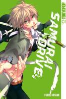 Cover-Bild zu Kosumi, Fujiko: Samurai Drive 02