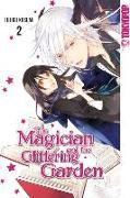 Cover-Bild zu Kosumi, Fujiko: The Magician and the glittering Garden 02