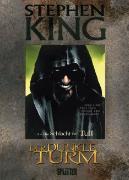 Cover-Bild zu King, Stephen: Der Dunkle Turm 08. Die Schlacht von Tull