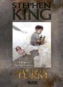 Cover-Bild zu King, Stephen: Der Dunkle Turm 12. Der Gefangene