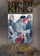 Cover-Bild zu King, Stephen: Der Dunkle Turm 13 - Das Kartenhaus