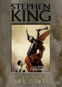 Cover-Bild zu King, Stephen: Der Dunkle Turm 02. Der lange Heimweg