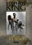 Cover-Bild zu King, Stephen: Der Dunkle Turm 03. Verrat