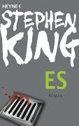 Cover-Bild zu King, Stephen: Es