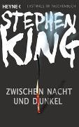 Cover-Bild zu King, Stephen: Zwischen Nacht und Dunkel