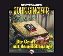 Cover-Bild zu Dark, Jason: John Sinclair - Folge 67