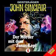 Cover-Bild zu Dark, Jason: John Sinclair - Folge 5