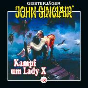 Cover-Bild zu Dark, Jason: John Sinclair - Folge 137