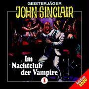 Cover-Bild zu Dark, Jason: John Sinclair - Folge 1