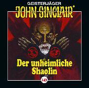 Cover-Bild zu Dark, Jason: John Sinclair - Folge 143