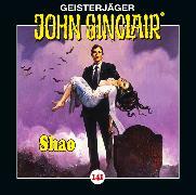 Cover-Bild zu Dark, Jason: John Sinclair - Folge 141