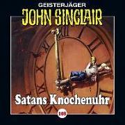 Cover-Bild zu Dark, Jason: John Sinclair - Folge 108