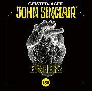 Cover-Bild zu Dark, Jason: John Sinclair - Folge 150