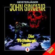 Cover-Bild zu Dark, Jason: John Sinclair - Folge 2