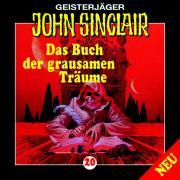 Cover-Bild zu Dark, Jason: John Sinclair - Folge 20